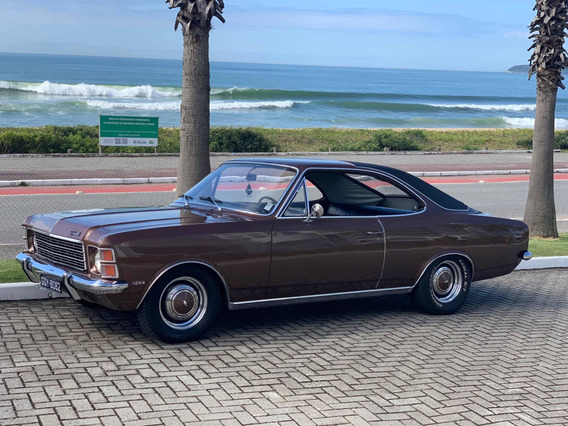 Chevrolet Opala Sl