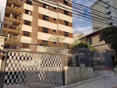 Apartamentol À Venda, Alto Do Ipiranga, 3dorms, 2 Vagas - Ap0046