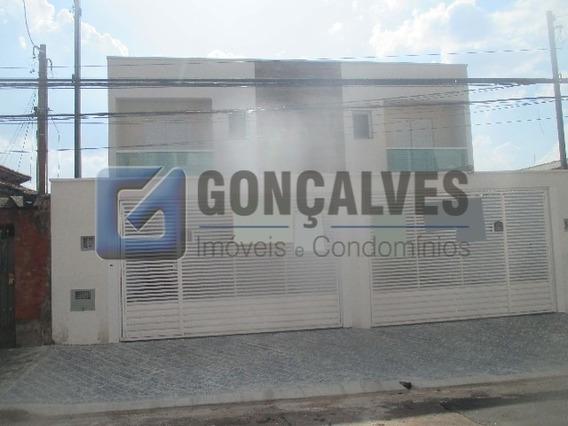 Venda Sobrado Santo Andre Vila Curuca Ref: 133209 - 1033-1-133209