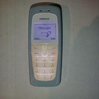 Nokia 2112 Cdma Movistar - Sin Pila Sin Cargador Sin Linea