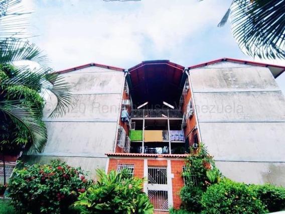 Apartamentos En Madre Maria Maracay Mm 20-24044