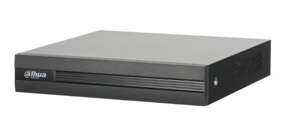 Dvr Dahua 8ch O 10ch Ip 8 Canales Audio Bnc 1080n Xvr1a08
