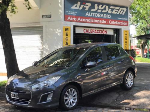 Peugeot 308 1.6 Allure Nav Permuto Por Camioneta
