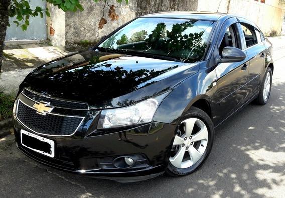 Chevrolet Cruze 1.8 Lt Ecotec 6 Aut. 4p 2012