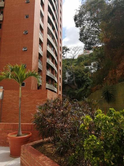 Bello Apartamento En Alquiler Ubicado En Los Chaguaramos