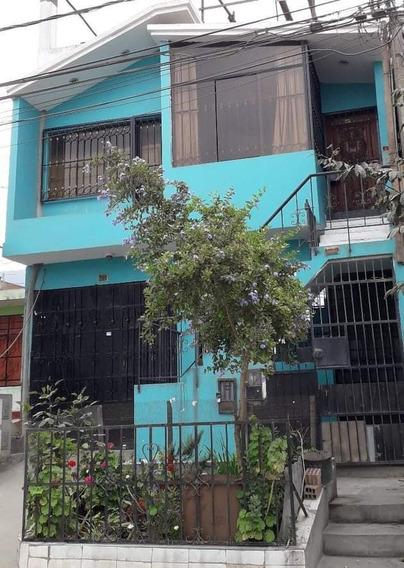 Vendo En Ocasión Una Casa En Segundo Piso, Más Aires,