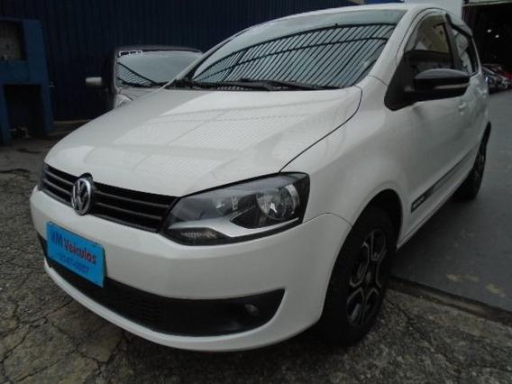 Volkswagen Fox Seleção 1.0 8v Total Flex, Fud7225