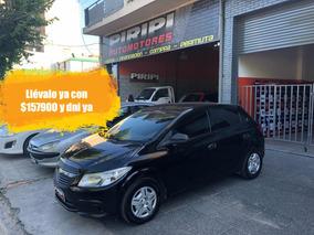Chevrolet Onix 1.4 Joy Ls +, Llevalo Ya Con $157.900 Y Dni