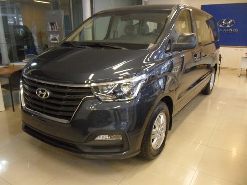 Hyundai H1 2.5 Premium