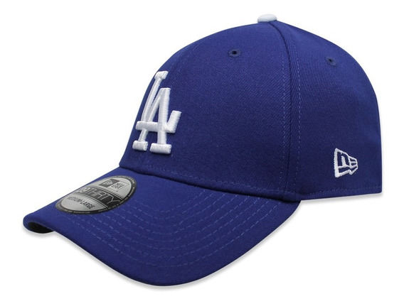 Gorra New Era Team Classic 3930 Dodgers