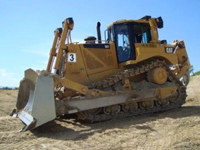 Vendo Bulldozer Caterpillar D8t