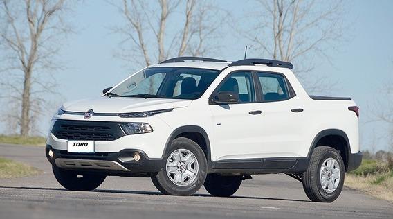 Fiat Toro 0km 2020 Financia Solo Con Dni Sin Interes P-