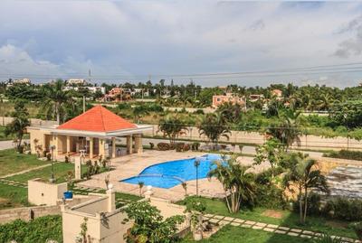 Venta Apartamento Vacacional En Boca Chica