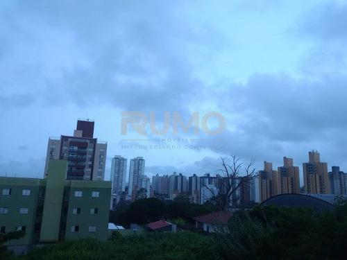 Apartamento À Venda Em Mansões Santo Antônio - Ap011249