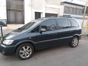 Chevrolet Zafira 2008 - 2.0 Gls - Impecable - No Permuto -