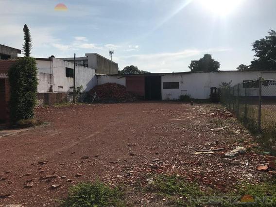 Renta De Terreno En Tampico Col. Niños Héroes