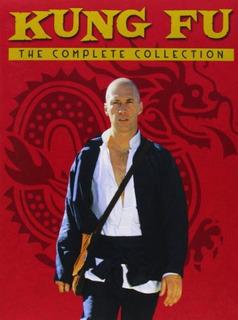 Kung Fu - Serie Completa - Audio Latino.