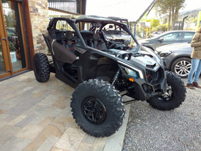 Can Am Utv Maverick X3 Xrs 1000 2018 0km - Atv Latitud Sur