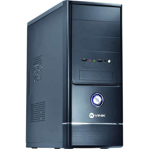 Pc Bematech Montada Linux Intel Celeron J1800 2gb Hd500