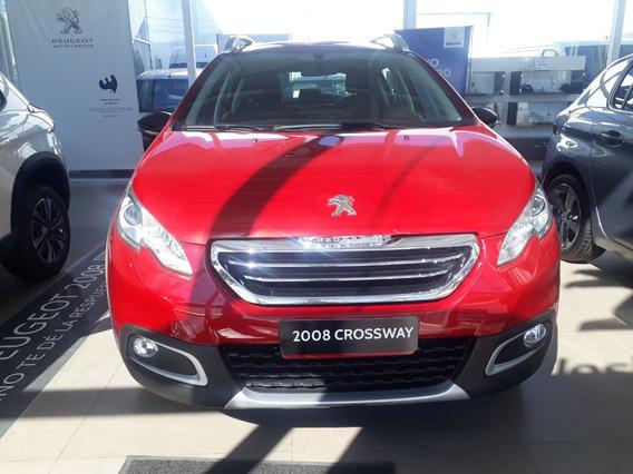 Peugeot 2008 1.6 Crossway Edicion Limitada Ya Retira A G