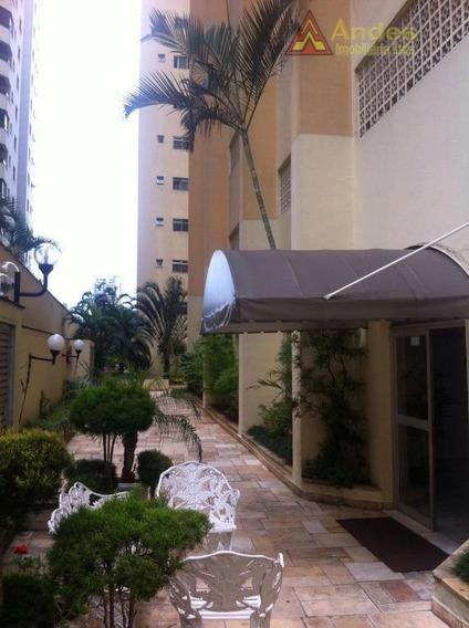 Apartamento Residencial Para Locação, Santa Terezinha, São Paulo. - Ap2878