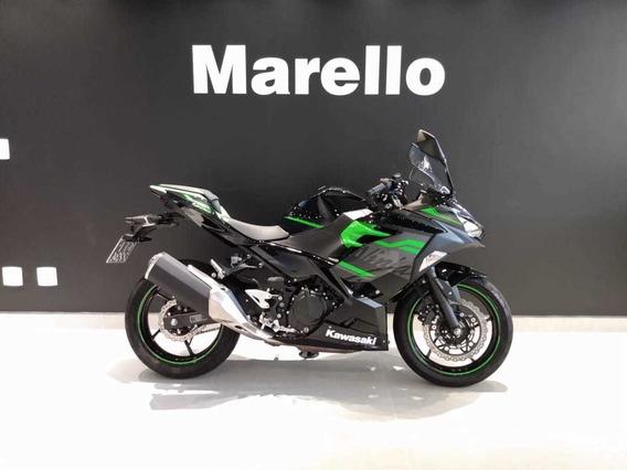 Kawasaki Ninja 400r 2020 - Baixa Km (r)