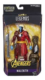 Marvel Legends Avengers, Malekith