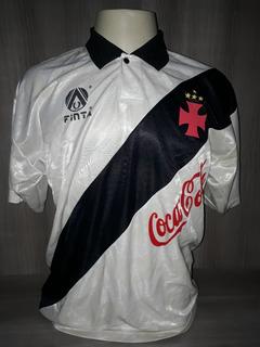 Camisa Vasco Da Gama Finta Coca Cola #10