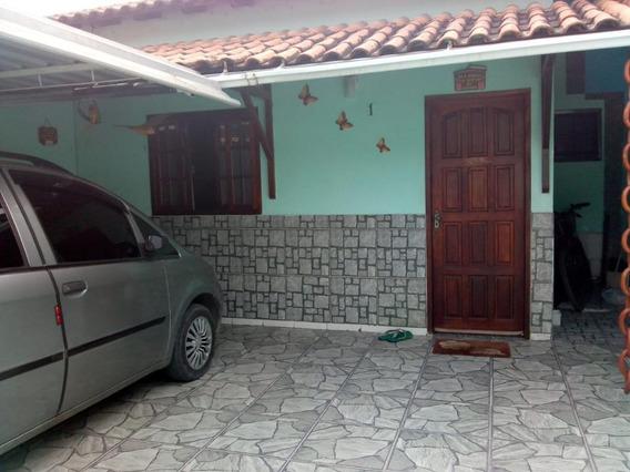 Casa Em Ampliação, Itaboraí/rj De 65m² 2 Quartos À Venda Por R$ 230.000,00 - Ca213161