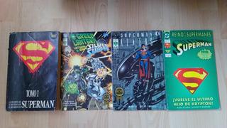 Comics Dc.