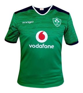 Camiseta De Rugby Imago Irlanda 2020