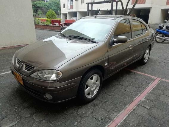 Se Vende Renault Megan Clasic