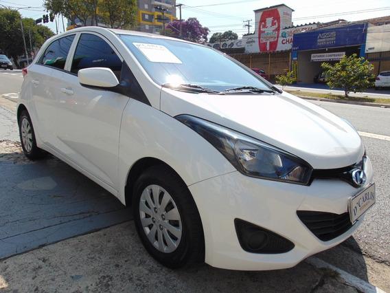 Hyundai Hb20 Comfort Plus 1.0 2014/2014 Flex 4p Mec.