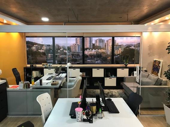 Conjunto/sala Em Cristal - Lu429440
