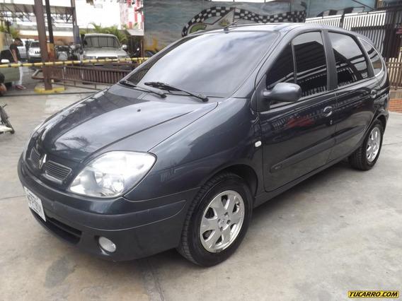Renault Scénic Dinamic