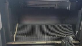 Puerta O Carrusel Para Technics Disc 60 Cd Sl-mc4