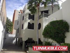 Mls 18-12607 Impecable Casa En Alquiler Isabel Barrios