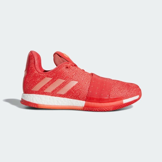 Zapatillas adidas Basqeut Harden Vol. 3