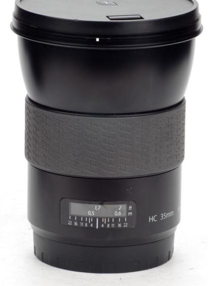 Lente Hasselblad Linha Hc 35mm Af/3.5