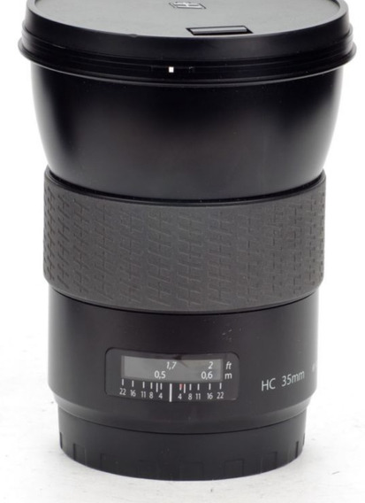 Lente Hasselblad Linha Hc 35mm
