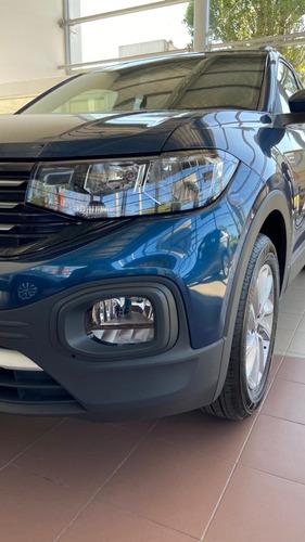 Nueva T-cross 0km Entrega $400.000 Tasa 0% Cuotas Fijas X-