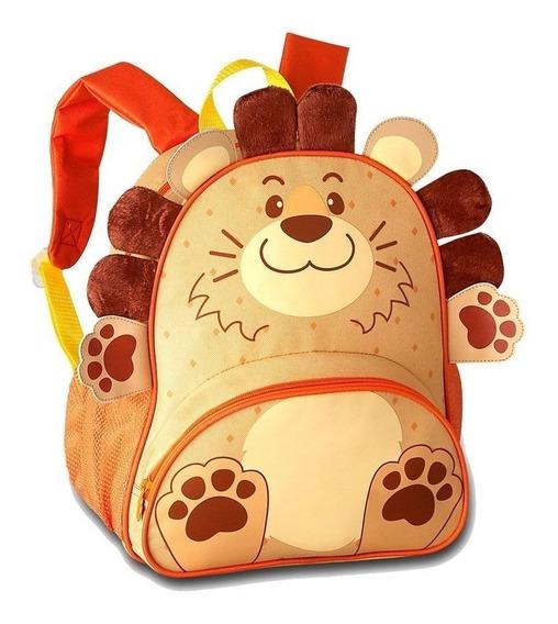 Mochila Infantil Clio Pets