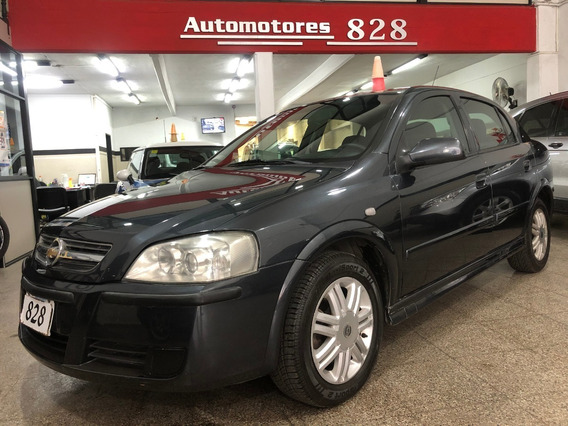 Chevrolet Astra 2.0 Full Full Gnc 2007 Financiamos