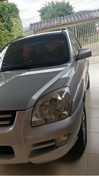 Kia Sportage Lx 2.0 16v 4x2 (aut)