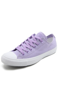 Tenis Converse Chuck Taylor All Star Lilas - Ct11860001