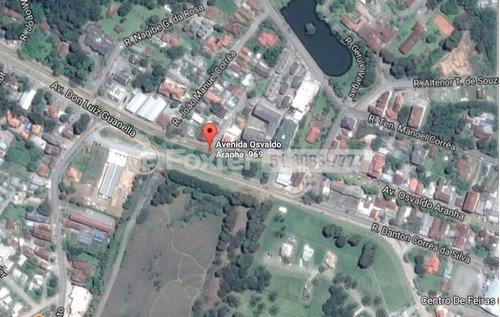 Imagem 1 de 1 de Terreno, 2222 M², Centro - 165294