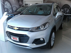 Chevrolet Tracker 1.8 Ltz+ 140cv 0km Gf