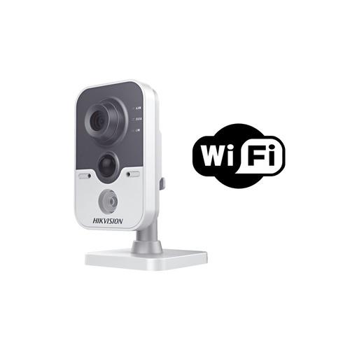 Cámara Ip Wi-fi 2mp 10m Ir Max 128gb Cloud P2p Bocina Micro