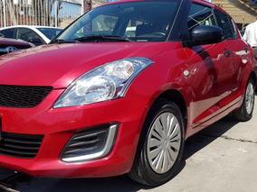 Suzuki Swift 1.4 Gls L4/ 2014 Servicos Fac. Original