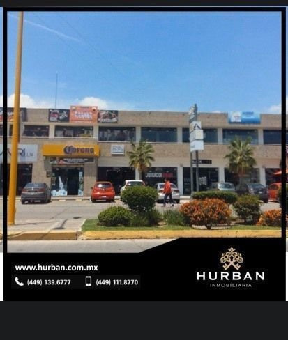 Hurban Renta Local En Planta Baja Al Norte.